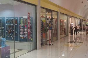 centro commerciale foto